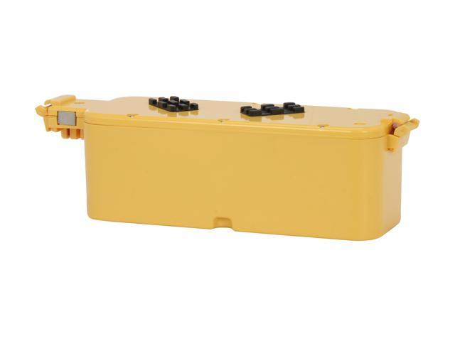 METAPO BB-400 Replacement Battery for iRobot Roomba 400 Series