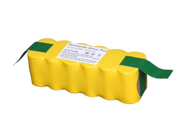 METAPO BB-500 Replacement Battery for iRobot Roomba 500 Series APS Battery