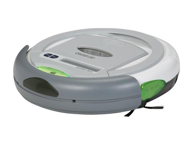 MetaPo CleanMate QQ-2L White - Retail