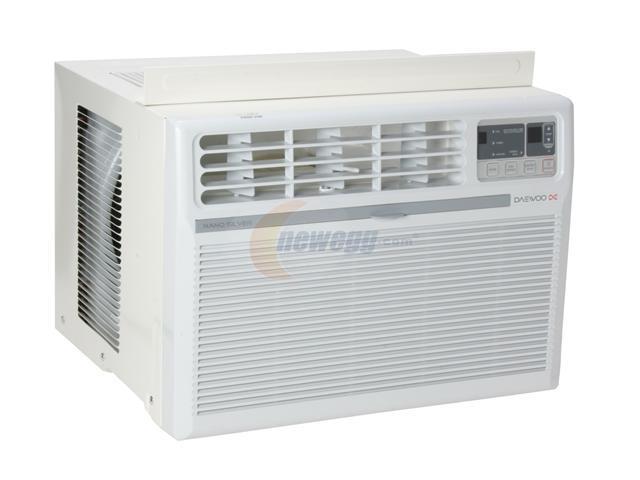 Daewoo Dwc 055rl 5 350 Cooling Capacity Btu Window Air