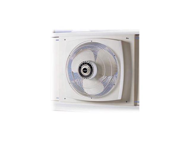 """LASKO 2155A 16"""" Reversible Window Fan"""