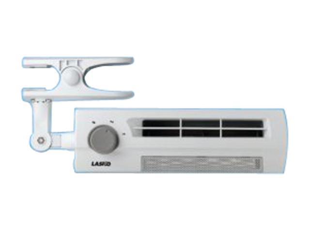LASKO 4006 Clip Stick Desk 2-Speed Fan