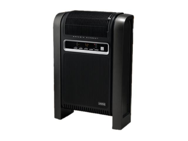 LASKO 76000 Cyclonic Ceramic Heater W/ Remote Control & Fresh Air Ionizer Option