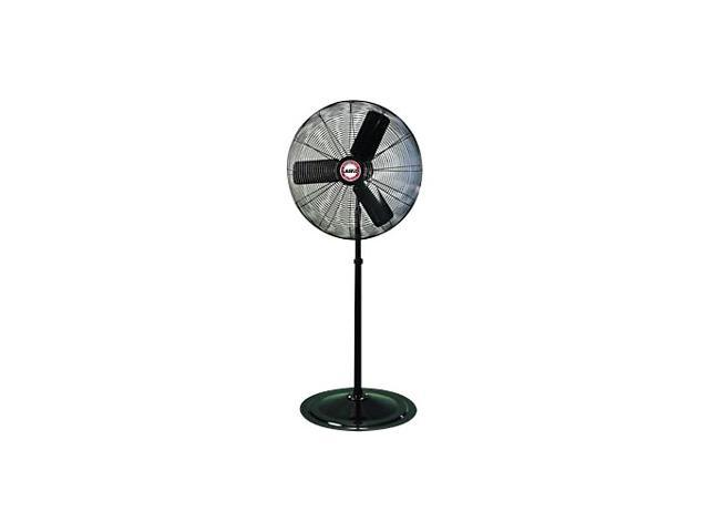 "LASKO 3135 30"" Oscillating Industrial Grade Pedestal Fan"