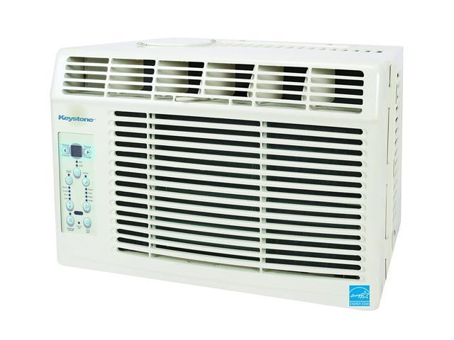 Keystone KSTAW05A 5,000 Cooling Capacity (BTU) Window Air Conditioner