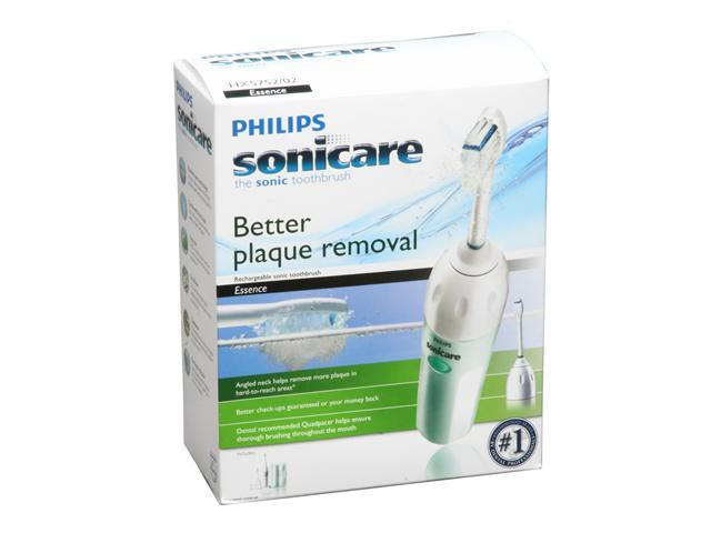 Philips Sonicare Essence 5500 Rechargeable Sonic Toothbrush