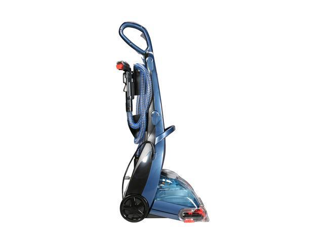 BISSELL 9200A ProHeat 2X Blue Illusion