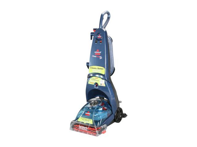 BISSELL 9200P PROheat 2X PET Blue