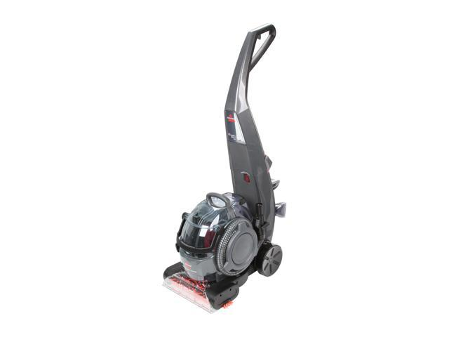 BISSELL 73H5 Lift-Off Deluxe Pet Upright Deep Cleaner Titanium