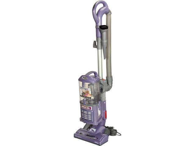 Shark NV352 Navigator Lift-Away Upright Vacuum Purple
