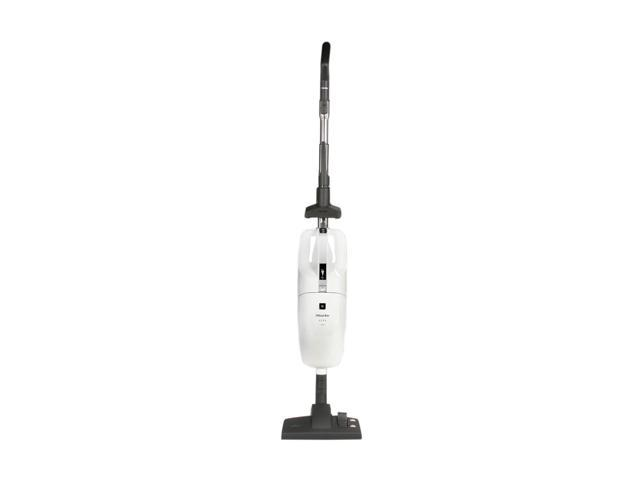 Miele S168 Universal Upright Stick Vacuum Cleaner Polar Ice