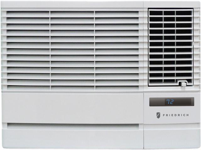 Friedrich Chill Series 10000 BTU Energyefficient Lightweight Window