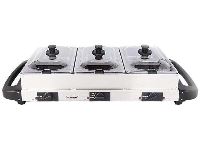 E-Ware 8K103 Grill and Warming Machine
