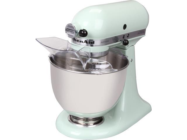 KitchenAid KSM150PSPT Artisan Series 5-Quart Tilt-Head Stand Mixer Pistachio
