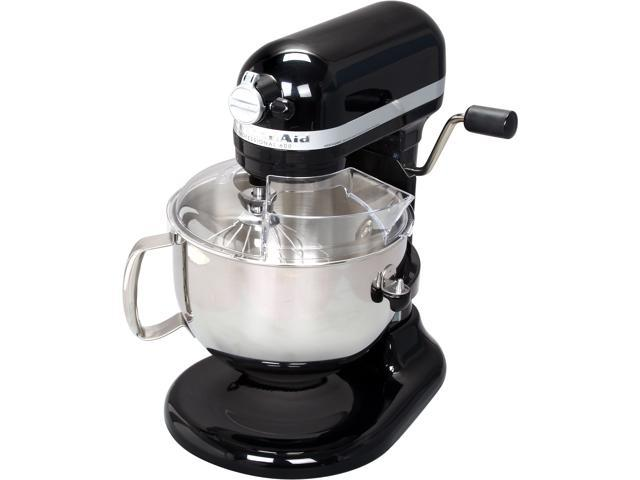 KitchenAid Black