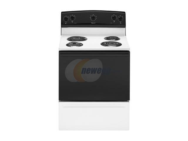 Magic Chef Electric Cooktop ~ Magic chef electric in free standing range cer aah