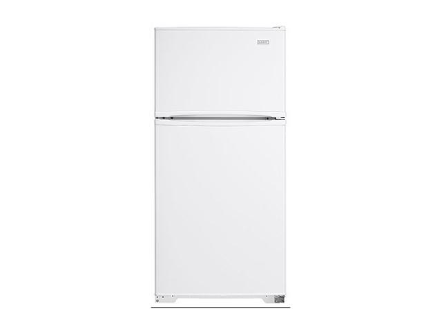 Magic Chef 15 Cu. Ft. Top Mount Refrigerator CTB1502ARW