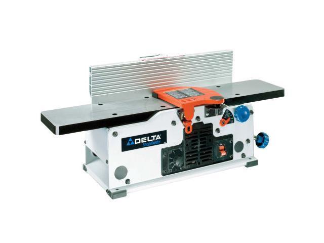 delta jt160 6 quot variable speed bench jointer newegg com