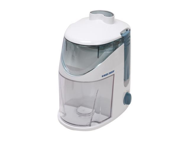Black & Decker JE2060 FRUIT & VEGETABLE JUICE EXTRACTOR