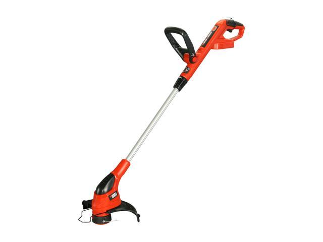 BLACK&DECKER NST2118 18V Cordless String Trimmer