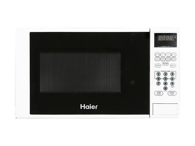 Haier Microwave Oven MWM0701TW