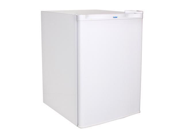 Haier 2.5 cu. ft. Freezer White HNSE025