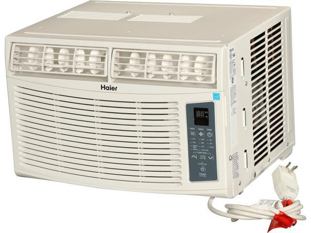 Haier ESA405M 5,200 Cooling Capacity (BTU) Window Air Conditioner
