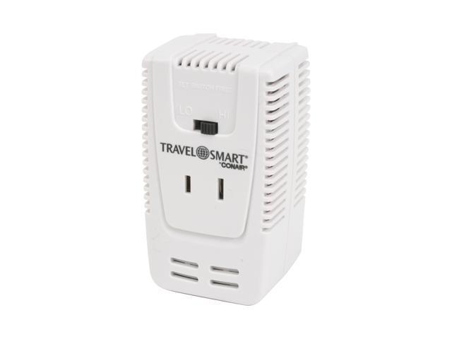 CONAIR TS2000CK 2000-Watt Hi/Low International Converter & Adapter Set