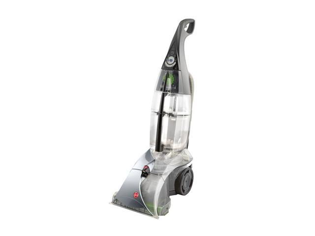 HOOVER F8100900 Platinum Collection Carpet Cleaner Silver / Black