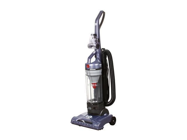 HOOVER UH70105 Bagless Upright Vacuum WindTunnel T-Series Gray