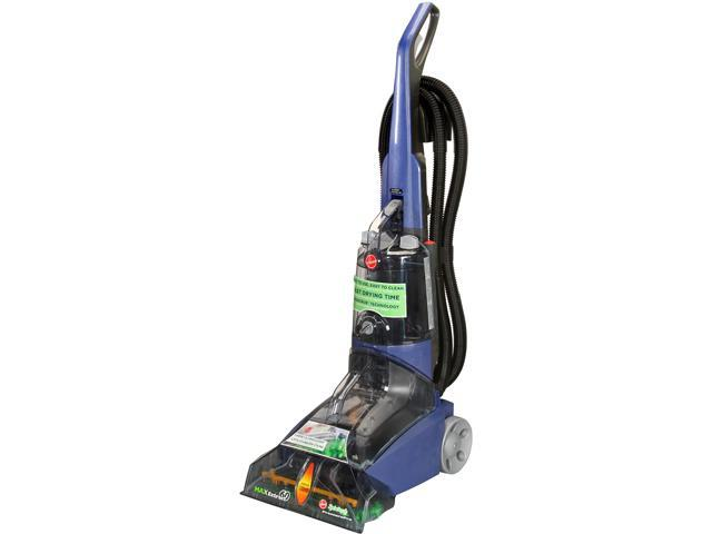 HOOVER FH50220 Max Extract 60 Pressure Pro Blue