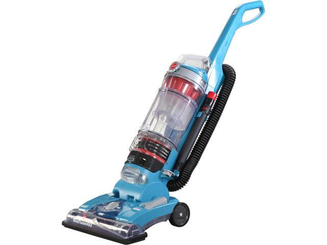 HOOVER UH70600RM WindTunnel Max Multi-Cyclonic Bagless Upright