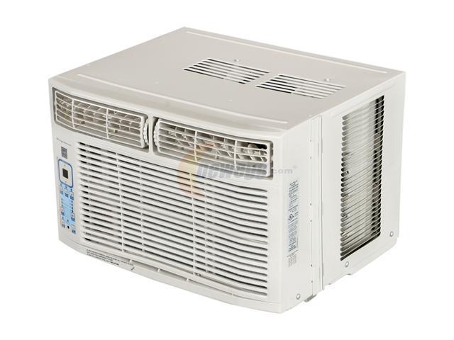 frigidaire faa086p7a 8 000 cooling capacity btu window air conditioner. Black Bedroom Furniture Sets. Home Design Ideas