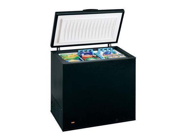 Frigidaire Commercial FFC0723GB Chest Freezer Black