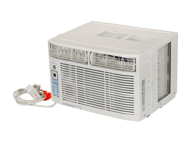 frigidaire faa065p7a cooling capacity btu window air conditioner