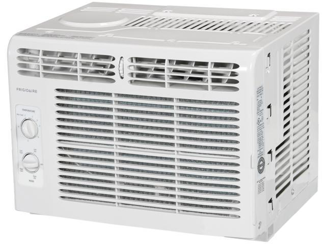 Frigidaire FRA052XT7 5,000 Cooling Capacity (BTU) Window Air Conditioner