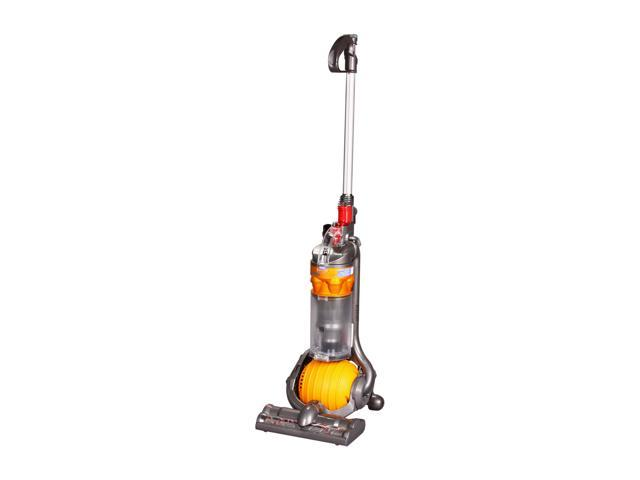 Dyson DC24 Ball All-Floors Upright Vacuum Cleaner Orange