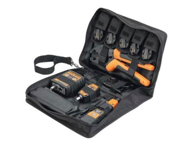 Paladin Tools 901378 DataReady Pro Toolkit