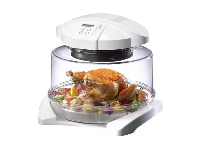 MorningWare Halogen Oven HO-1200