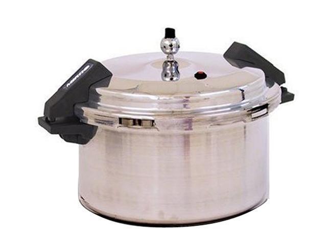 Mirro 92112 12qt Pressure Cooker- Canner