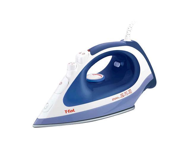 T-fal FV3056003 NonStick Iron Blue