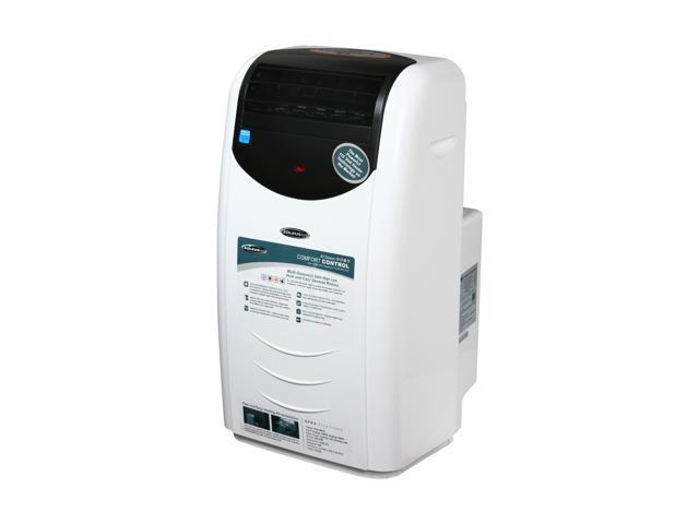 SOLEUS AIR LX-140BL DB 14,000 Cooling Capacity (BTU) Portable Air Conditioner