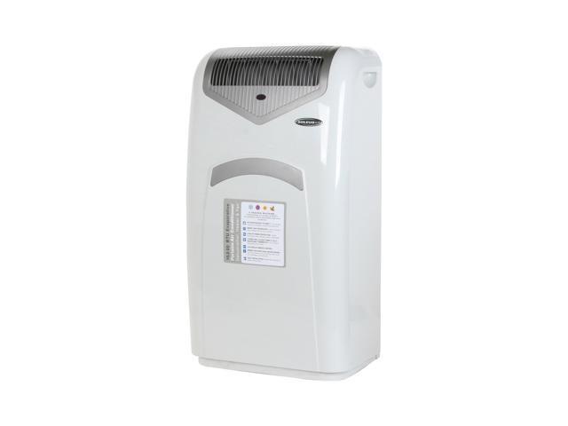 soleus air mac 10k 10 000 cooling capacity btu portable. Black Bedroom Furniture Sets. Home Design Ideas