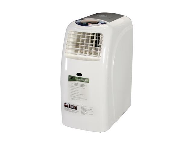 Soleus Air PH3-12R-03, Portable Air Conditioner/Heater/Dehumidifier/Fan, 12,000 BTUs
