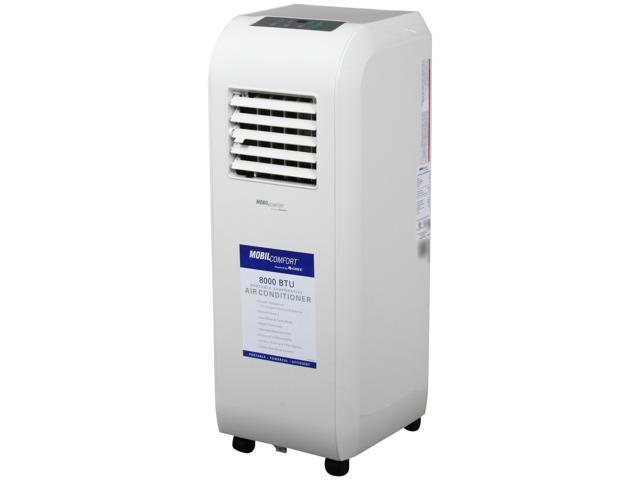 Good SOLEUS AIR KY 80 8,000 Cooling Capacity (BTU) Portable Air Conditioner
