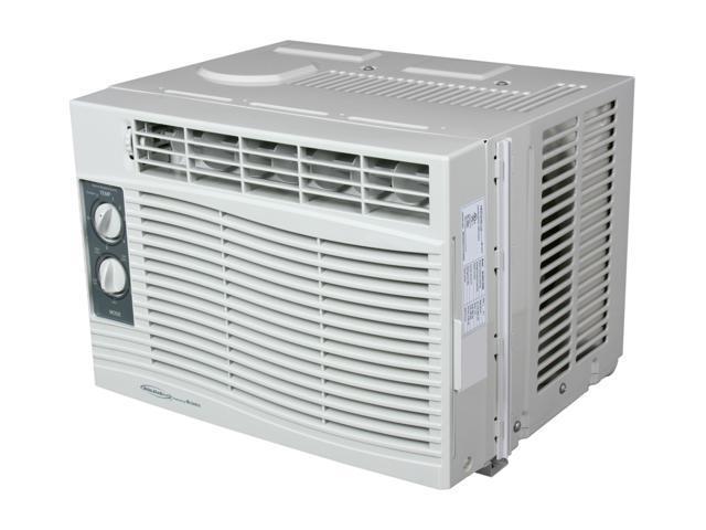 SOLEUS AIR SG-WAC-05SM 5,000 Cooling Capacity (BTU) Window Air Conditioner