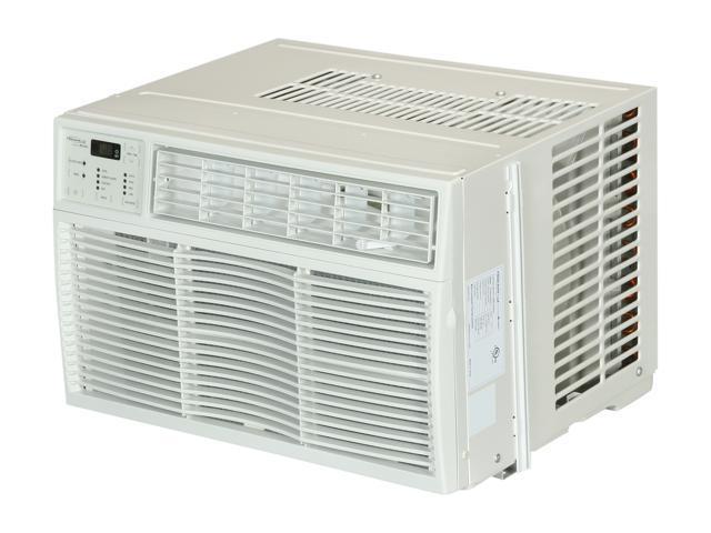 SOLEUS AIR SG-WAC-06ESE-C 6,000 Cooling Capacity (BTU) Window Air Conditioner with Remote Control