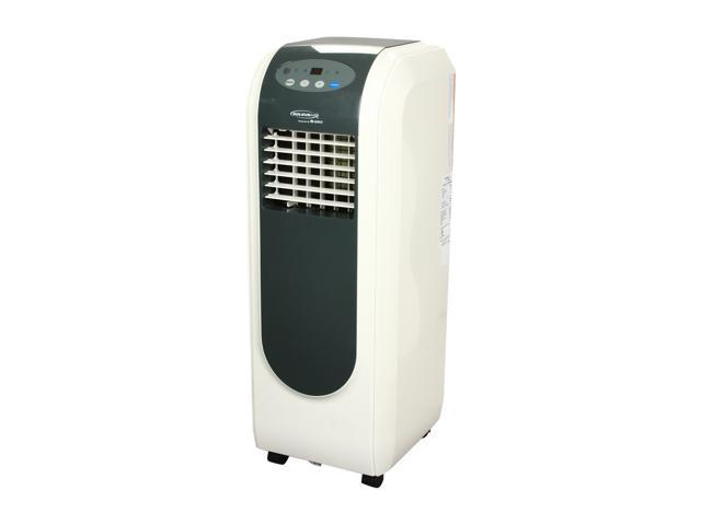 SOLEUS AIR KY100E5 10,000 Cooling Capacity (BTU) Portable Air Conditioner/Cooling/Dehumidifier