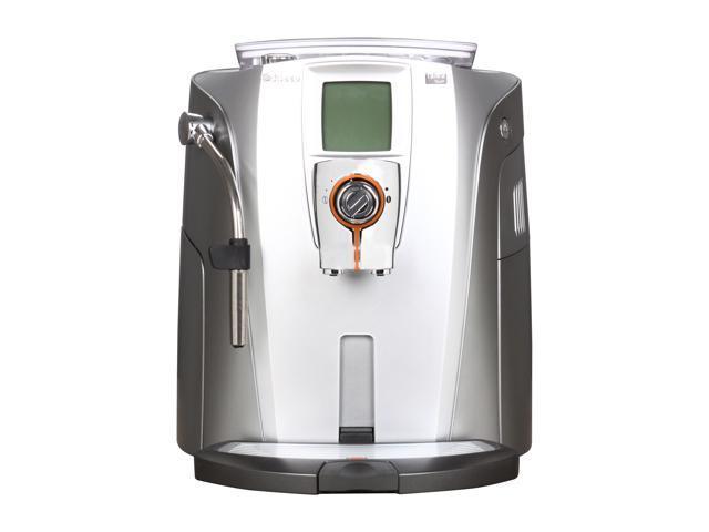 saeco talea touch coffee machine