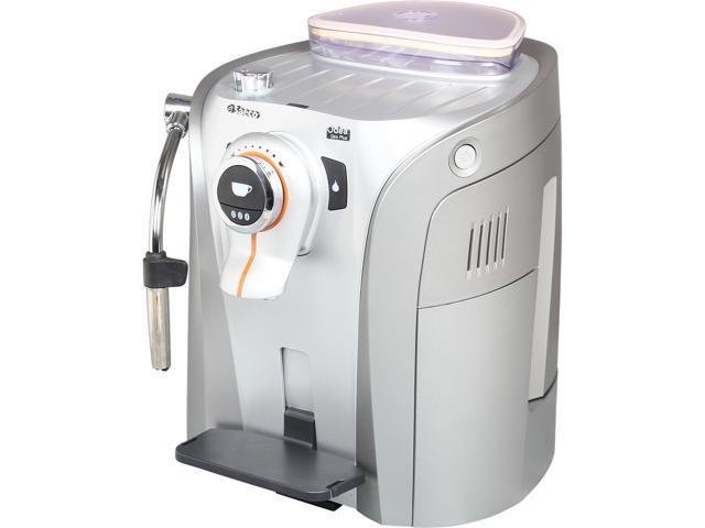 saeco odea giro automatic espresso machine